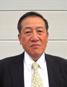 石川県支部長 橋本修一 (昭和48・商卒)